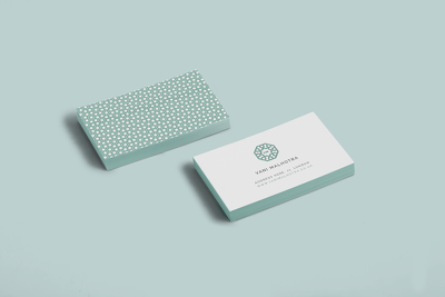 Design a clean & unique Stationery for your company