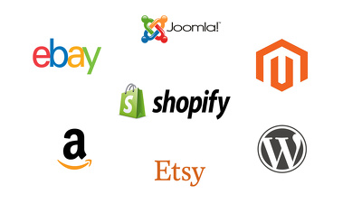 Upload 100 products on any eCommerce Store