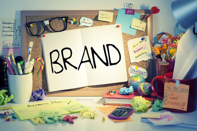 Create a brand identity kit for your business