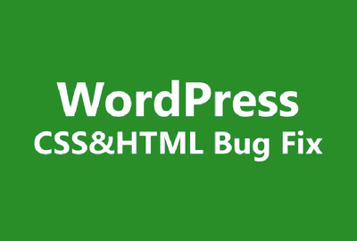 I will fix wordpress layout, bugs or problem within 24h