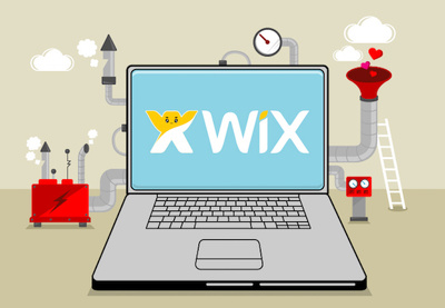 SAVE $300! RESPONSIVE WIX WEBSITES FOR A REASONABLE PRICE