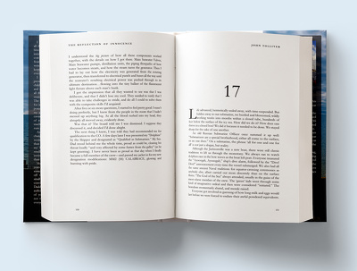 Format your book interior layout