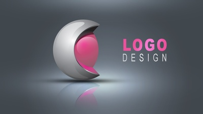 Design your logo + free favicon + Source file