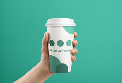 Design your hot drinks cup