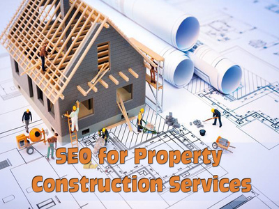 SEO for Property Services
