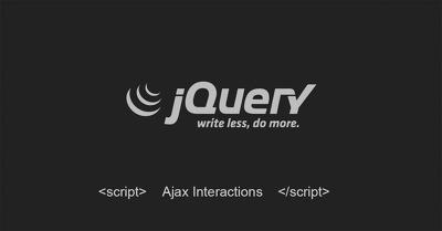 Solve any jQuery/Ajax/Javascript problem in minimum 30 Mins