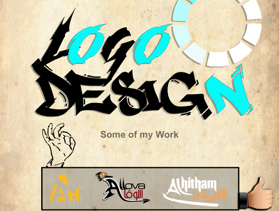 Design you a professional logo, just as you imagine it and more