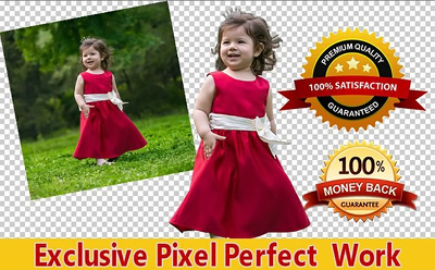 Remove background 20 images professionally