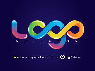 Select your perfect business Logo with source files + unlimited concepts & revisions