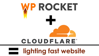 Setup Wp Rocket With Cloudflare CDN To Speed Up And Secure Your Wordpress Blog