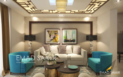 3D design / Interior design / Residential & Commercial