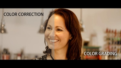 Retouch,color correct and grade your 3 images/pictures
