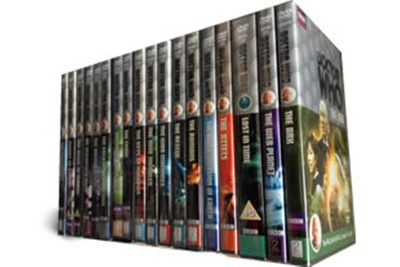 Give you Doctor Who-The Complete Classic 26 Seasons Collection- File and downloader