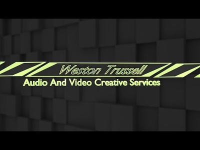 Produce your video content through editing, and motion-graphics.