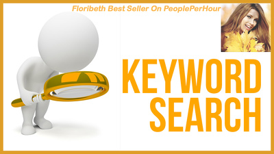 Provide 15 most PROFITABLE KEYWORDS RESEARCH for your site
