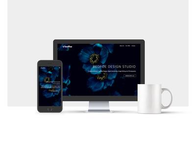 Design and Develop modern, bespoke Wordpress website