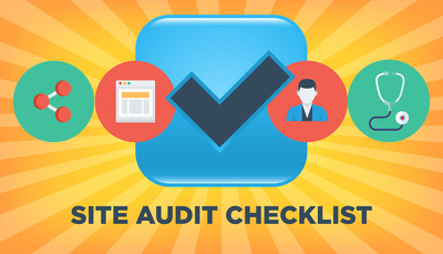 Provide a Deep Rooted SEO Audit