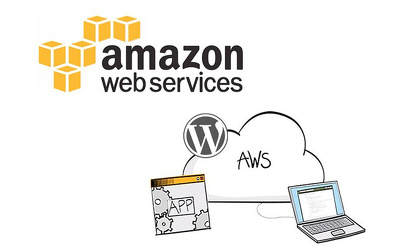 Install and configure WordPress on AWS (free tier 12 months)