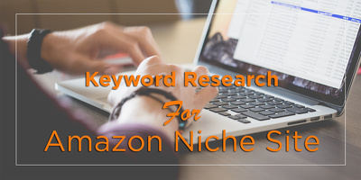 Help with Amazon Product Keyword And Competitor Research