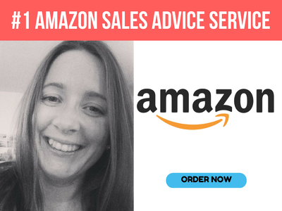 Set up an Amazon PPC/Sponsored Advertising Campaign