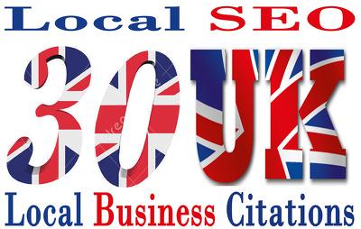 50 UK instant Live Citations