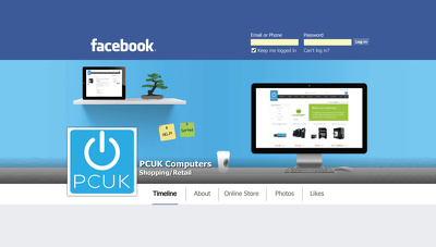 design an attractive Facebook Cover  or Ad