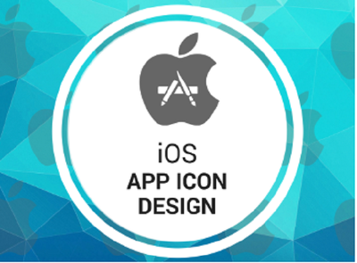 I can make a High Resolution iOS App icon designs