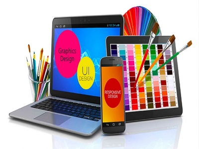 Design Anything You Want (Website Design, Logo, Banner, Small Gr