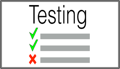 Perform acceptance testing on your website