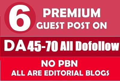 Premium 6 Guest Post  Evancarmichael, PitchEngine, Thebaynet