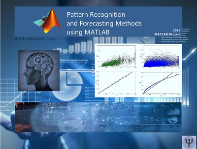 Mining the pattern and forecasting your data trend by MATLAB