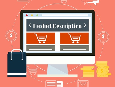 Write the description of 20 items for Amazon (SEO-optimized)
