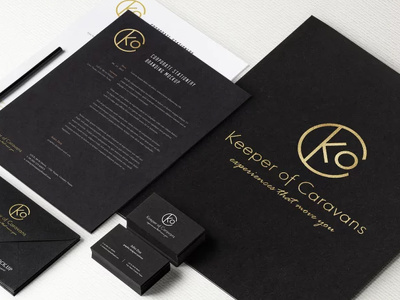 Create Modern and Luxury Logo Design