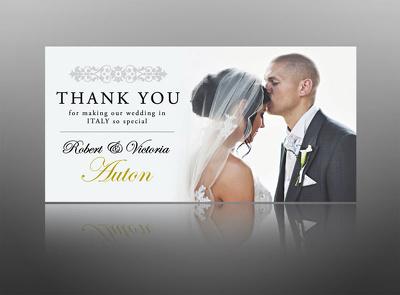 Design lovable wedding invitation card