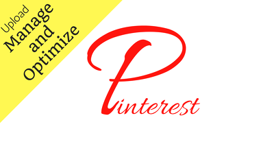 Manage pinterest profile for 7 days