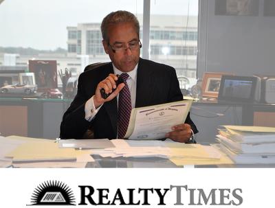 Real Estate dofollow backlink on DA 65 high authority website