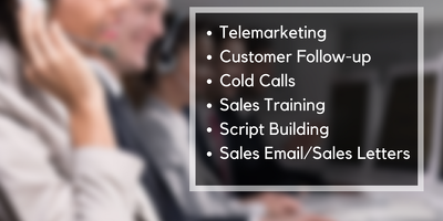 Make Telesales Calls For Your Business