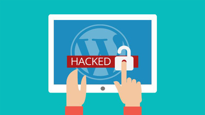 Fix WP hacked website, remove viruses, malware and secure