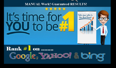 Full Seo Service, Over 22 Seo Modules [95% Success] RANK NOW