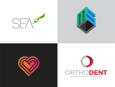 Adaptive Logo Design