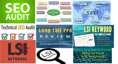 Provide you most 30 profitable keywords to your business/niches