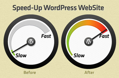 Speed up your website in any cms