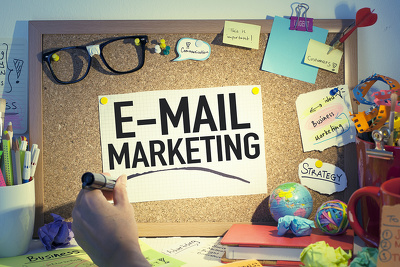 Setup and train on your Mailchimp email marketing - +300% opens