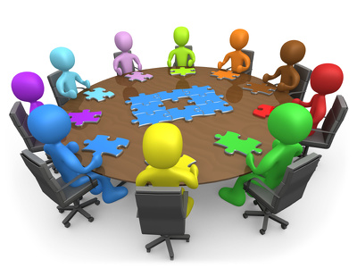 Produce a pack and actions for a meeting