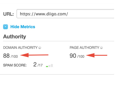 Get 30 backlinks from HIGH AUTHORITY DOMAINS  for your website
