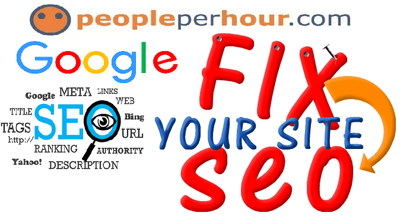 Be SEO Doctor, Help You Fix All Website Issues