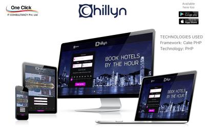 Design and develop Booking platform