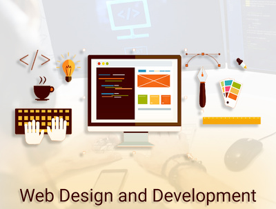 Develop your full website which is ultra response and robust