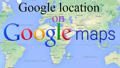 Boost your location or websites on local/google maps via reviews
