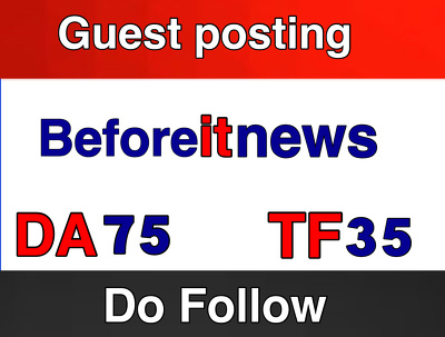 Guest post on BeforeItsNews . BeforeItsNews .com Do follow